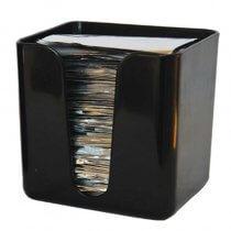 Magis Finger Foil Nail Wrap Dispenser Black