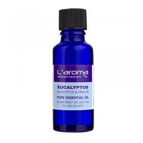 L'aroma Eucalyptus Essential Oil 30ml