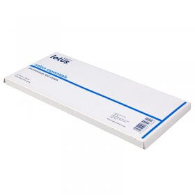 Lotus Aluminium Foil Strips x 100 (22.5cm x 10cm)