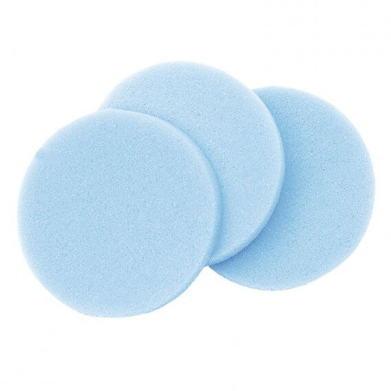 Matty Foam Ear Protection Blue x 20 (10 Pairs)
