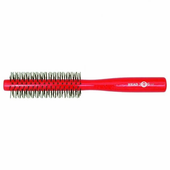 Head Jog Lacquer Radial Brush No.107 Red