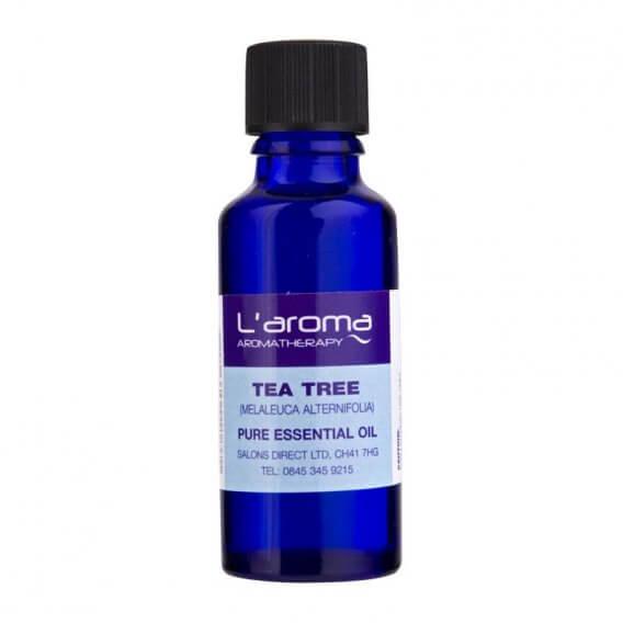 L'aroma Tea Tree Essential Oil 10ml
