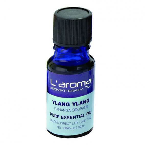 L'aroma Ylang Ylang Essential Oil 10ml
