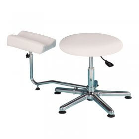 Pedicure Stool With Gas Lift