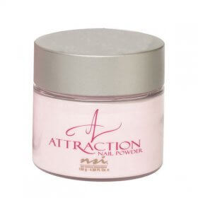 NSI Attraction Soft Pink 130gms