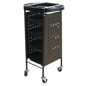 Lotus Star Trolley