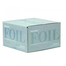 Procare Aluminium Foil 10cm x 1000m