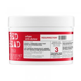 TIGI Urban Antidotes Resurrection Mask 200ml