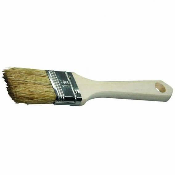 Paraffin Wax Brush 38mm (1 1/2in)