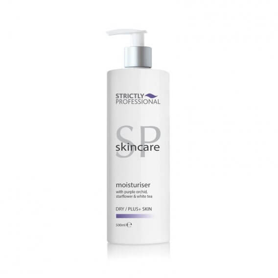 Strictly Professional Moisturising Lotion Dry/Plus+ 500ml