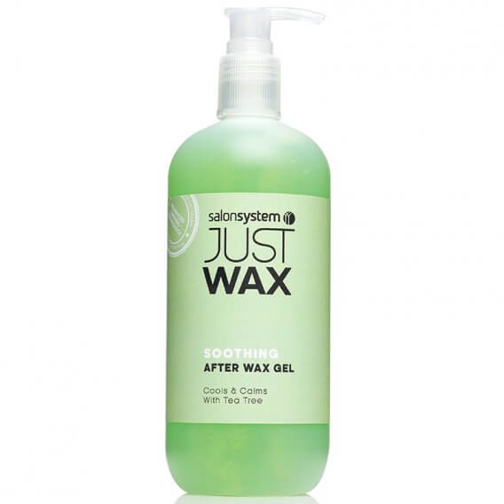 Just Wax Soothing After Wax Gel 500ml
