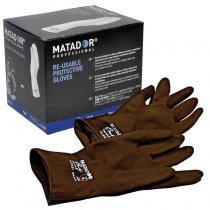 Matador Gloves x 12pr Size 8