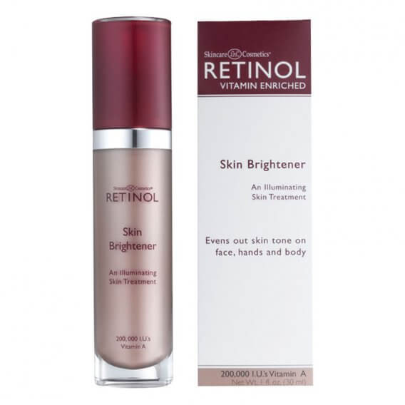 Retinol Skin Brightener 30ml
