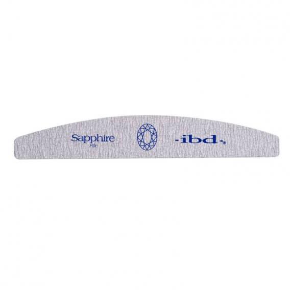 IBD Jewel File Sapphire Zebra 150/150 grit