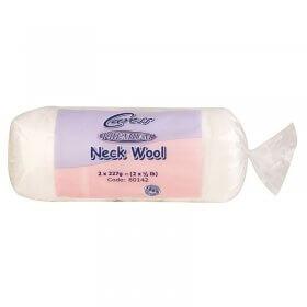 Caress Neck Wool 2 x 1/2 lb Bags