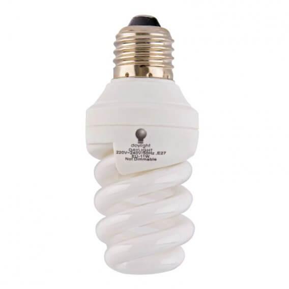 11w Ultra ES Daylight Bulb
