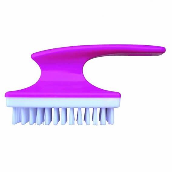 Sibel Plastic Nail Brush