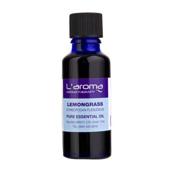 L'aroma Lemongrass Essential Oil 30ml