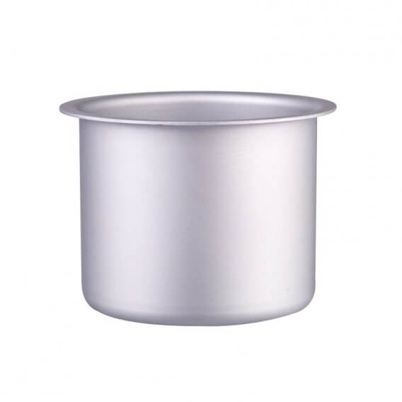 Options by Hive Inner Container for Wax Pot Heater 500cc/0.5 Litre