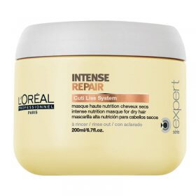 L'Oreal serie expert INTENSE REPAIR Masque 500ml