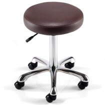 REM Cutting/Beauty Therapist Stool without Backrest