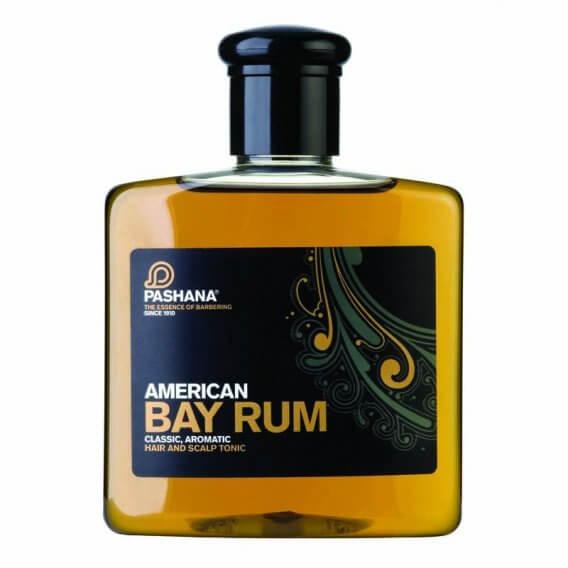 Pashana American Bay Rum Tonic 250ml