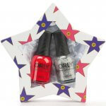 Orly Polish Duo Kit Red