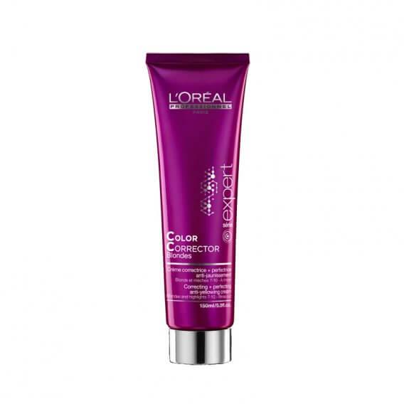 L'Oreal serie expert Blonde Color Correction Cream 150ml
