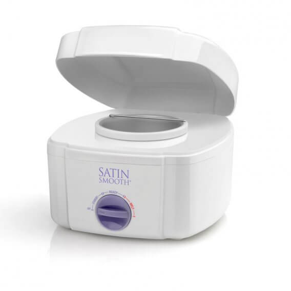 Satin Smooth Professional Single Wax Heater by BaByliss Pro