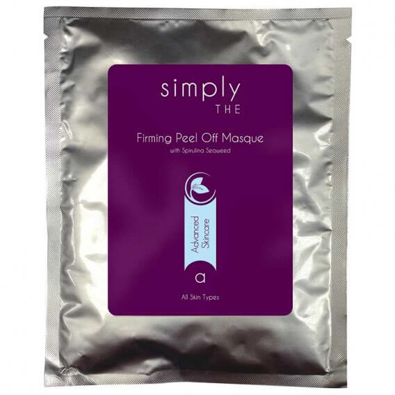 Simply THE Firming Peel Off Mask 30g