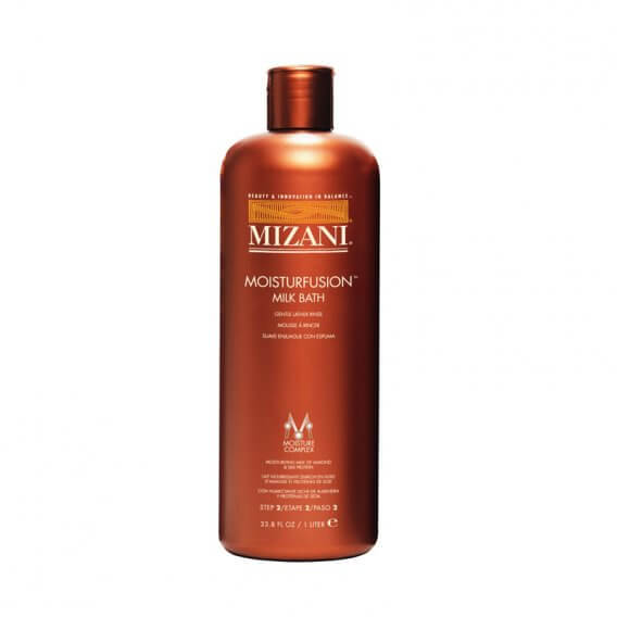 Mizani Moisturfusion Shampoo 1 Litre