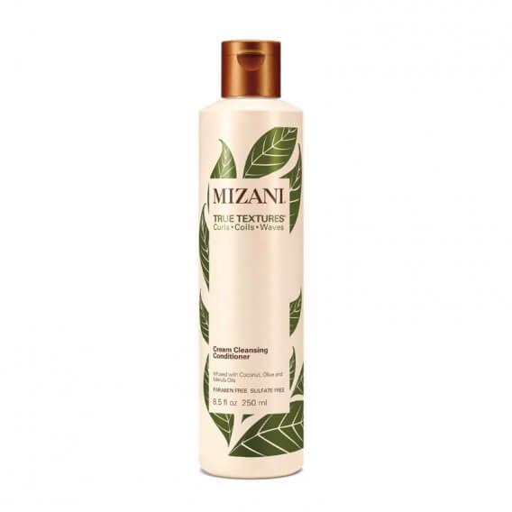 Mizani True Textures Cream Cleansing Conditioner 250ml