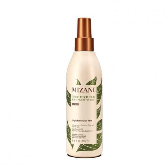 Mizani True Textures Style Refresh Milk 250ml