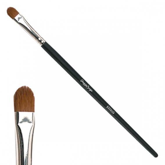 Peggy Sage Eye Shadow Brush Sable Hair 14mm