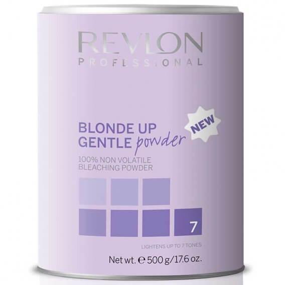 Revlon Blonde Up Gentle Powder 500g