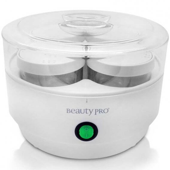 BeautyPro Product Warmer
