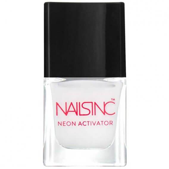 Nails Inc Neon Activator Nail Polish 5ml