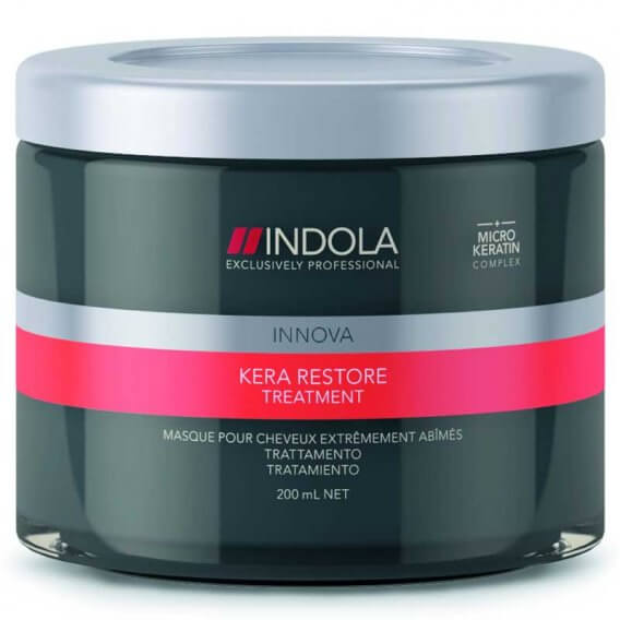 Indola Innova Kera Restore Treatment 200ml