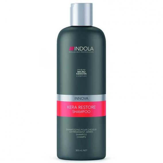 Indola Innova Kera Restore Shampoo 300ml