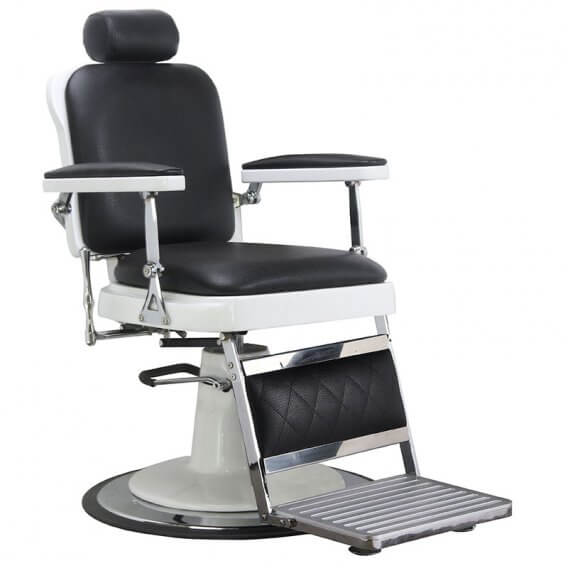 REM Vantage Barber Chair Black Only