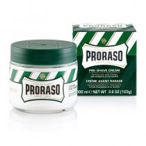 Proraso Pre and Post Shave Cream 100ml