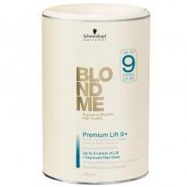 Schwarzkopf Blondme Premium Lift 9+ Powder Lightener 450g