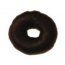 Sibel Nylon Hair Bun Ring