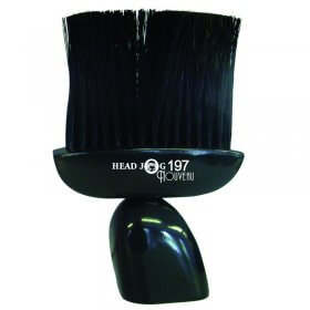 Head Jog 197 Nouveau Black Neck Brush