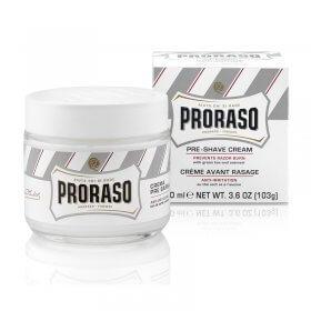 Proraso Pre and Post Shave Cream Ultra Sensitive 100ml