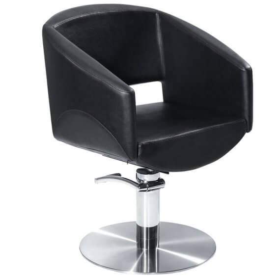 Lotus Pasadena Styling Chair Black