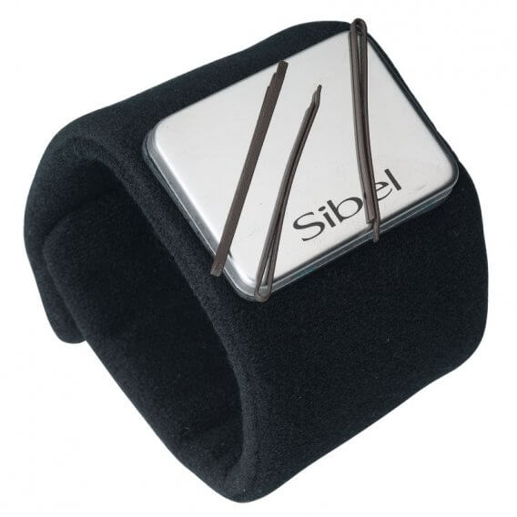 Sibel Quickystick Magnetic Wristband To Hold Pins & Grips