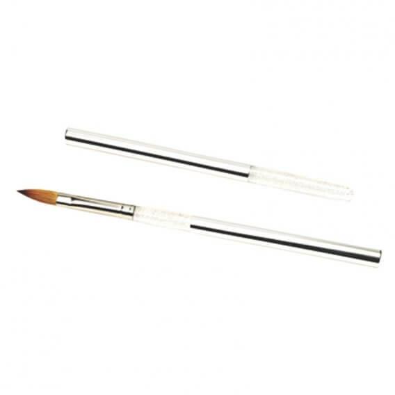 NSI Royal Precision Round Brush No.8
