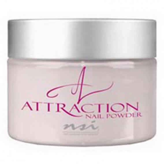 NSI Attraction Powder Extreme Pink 130g