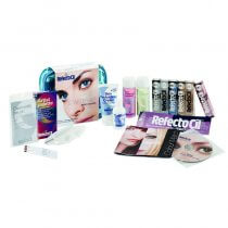 RefectoCil Lash and Brow Tinting Starter Kit - Basic Colours